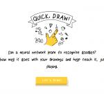 """你還在玩寶可夢嗎?Google限時遊戲″Quick, Draw""""讓你愛不釋手!"""