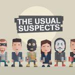 可能攻擊物聯網 (IoT) 的駭客的五種嫌疑犯