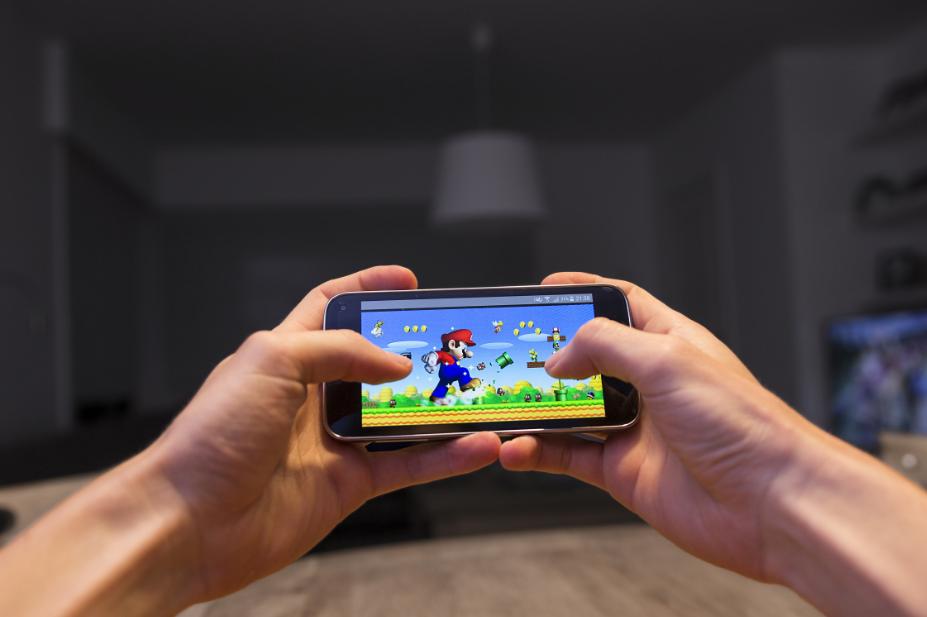 Android用戶注意!山寨版Super Mario Run《超級瑪利歐酷跑》正覬覦你的信用卡資料