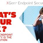 跨世代的趨勢科技 XGen™ 防護