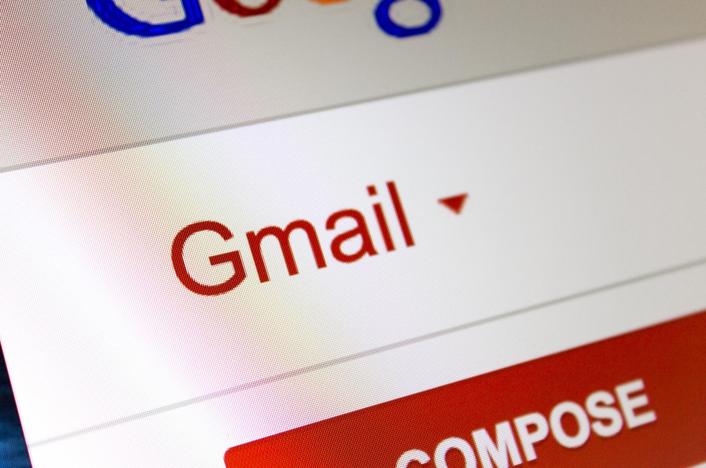 騙取 Google 帳號存取權限的新式網路釣魚郵件正夯