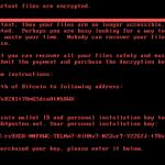 全球爆發 Petya 勒索病毒!請持續使用PC-cillin雲端版有效防範 (現有用戶免費升級)