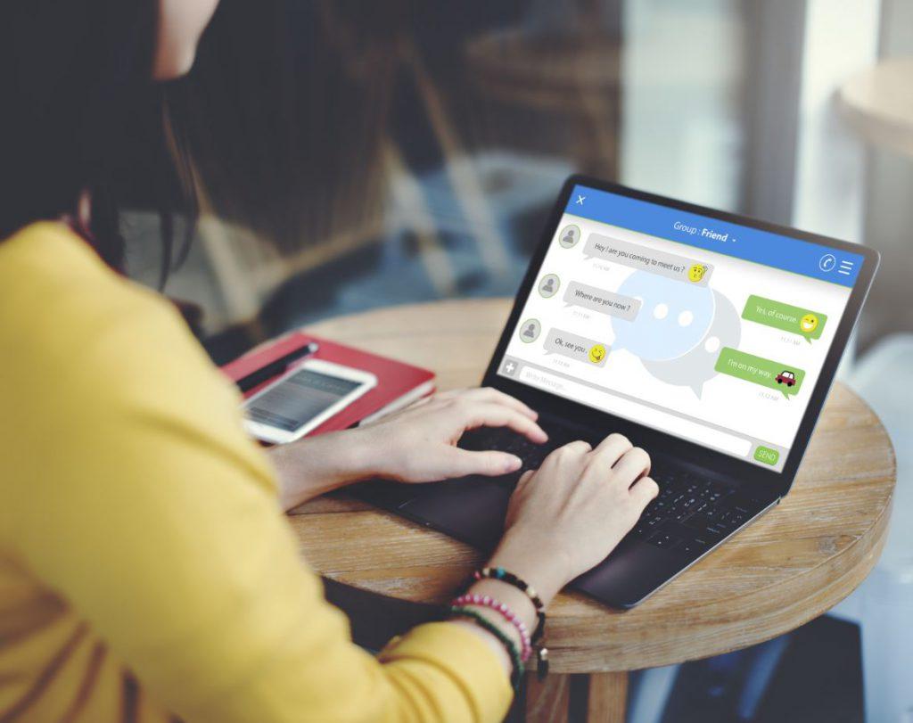 駭客將聊天平台當成幕後操縱管道:企業該如何自保?