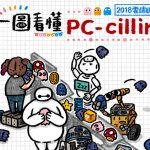 一圖看懂 整合AI人工智慧的 PC-cillin 2018 智能防毒