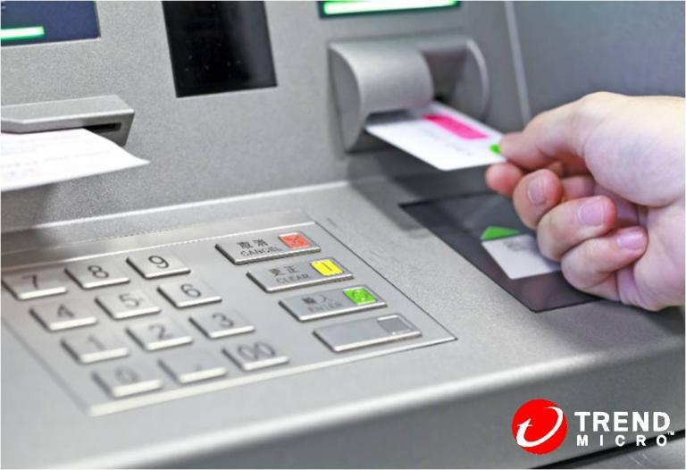 《資安專家解惑 》關於那些年他們搶的ATM,你可能也想知道的五個提問