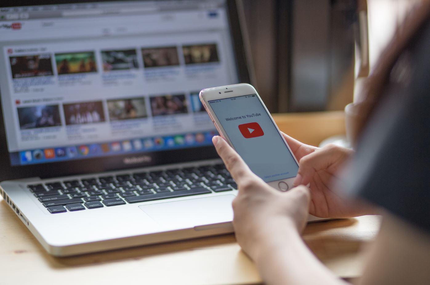 Youtube 看影片電腦變好慢?當心駭客正在挖礦賺外快!