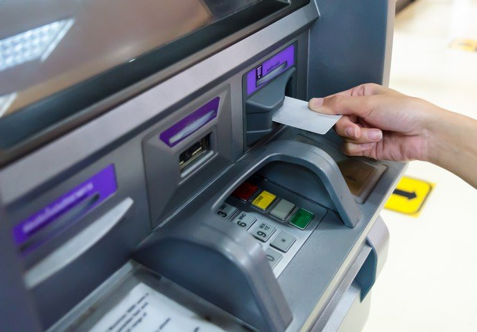 ATM 提款機成賭場拉霸機?!ATM 提款機兩大廠商發出 ATM 吐鈔攻擊警告