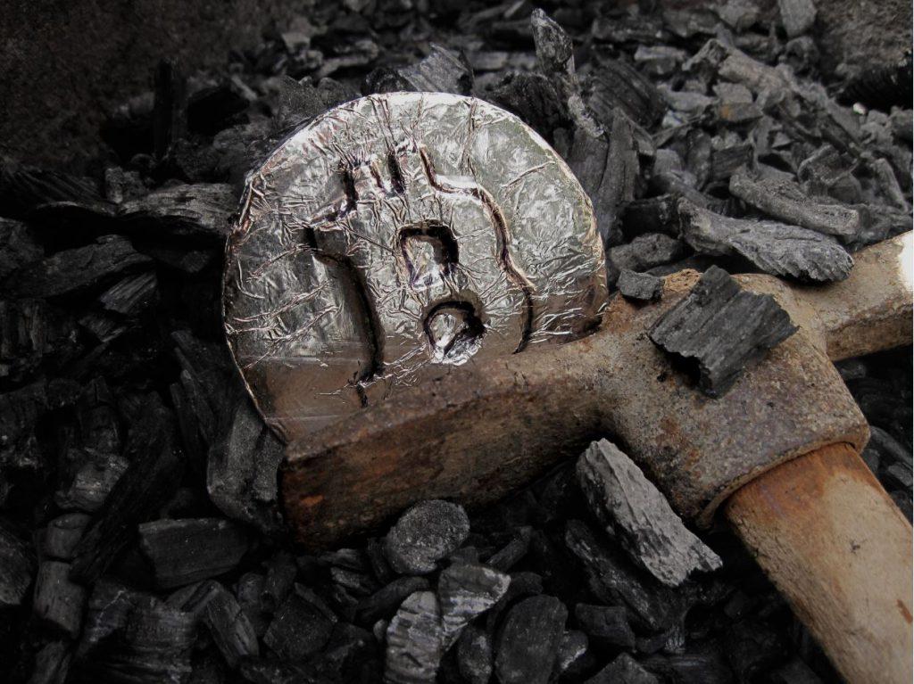 合法應用程式夾帶挖礦程式