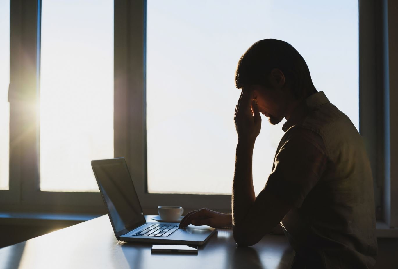 網路攻擊和資料盜竊列組織前五大風險,資安長(CISO)該怎麼辦?