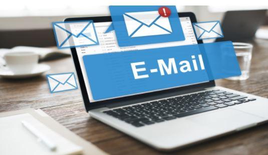 為 GDPR 做好準備:強化易受攻擊的郵件系統