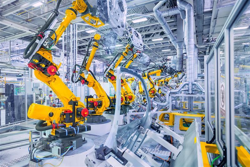 趨勢科技研究報告顯示 65% 製造環境,都還在使用過時作業系統